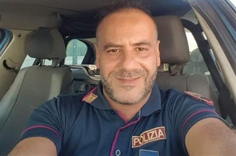 """Gaetano Senarcia, il poliziotto-poliziotto e la lettera di sua figlia Rebecca: """"Quella divisa l'avevi cucita addosso. Sono fiera di te"""""""