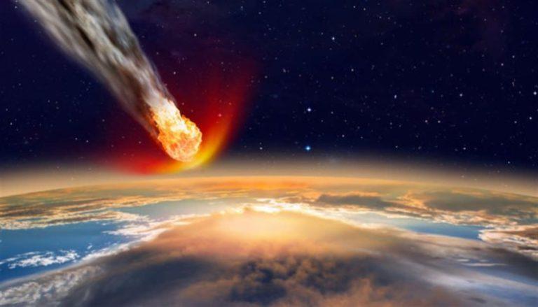 Enorme asteroide sfiorerà la Terra