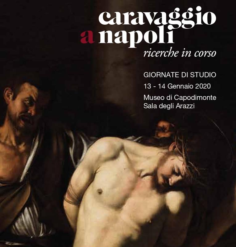 """A Capodimonte, la due giorni di studio: """"Caravaggio a Napoli. Ricerche in corso"""""""