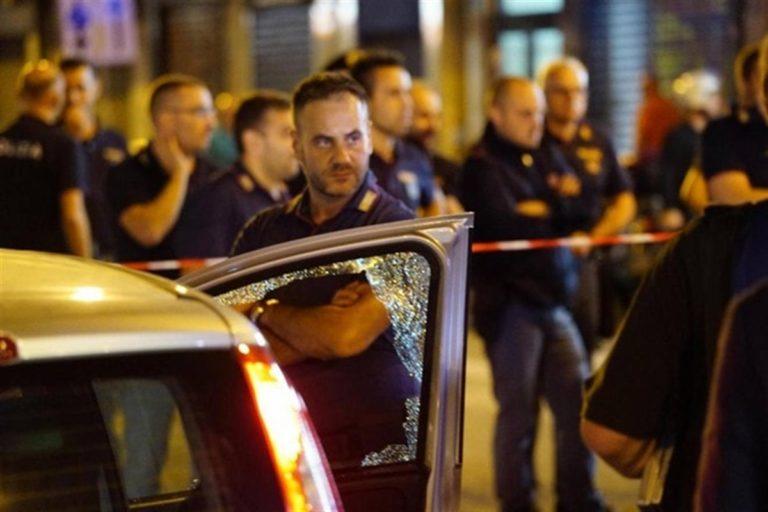 Gaetano Senarcia, il poliziotto, poliziotto. Oggi i funerali a Castel Volturno
