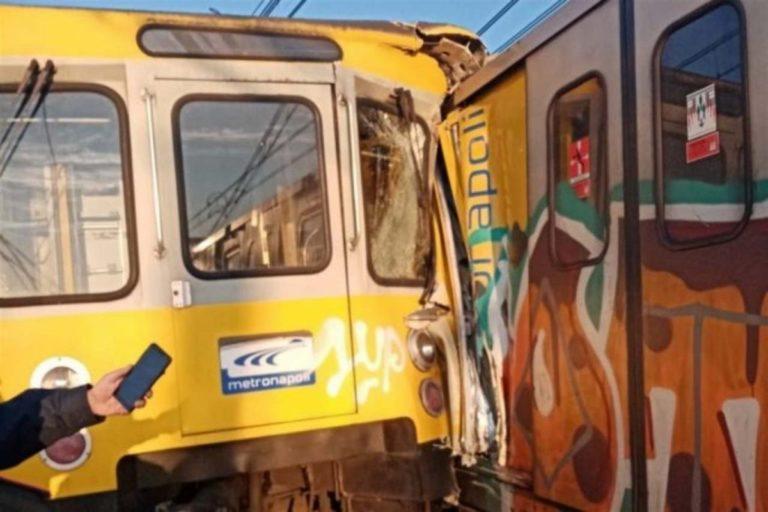 Scontro tra treni della Metropolitana ora s'indaga a tutto campo : dagli appalti alla manutenzione fino alle gestione