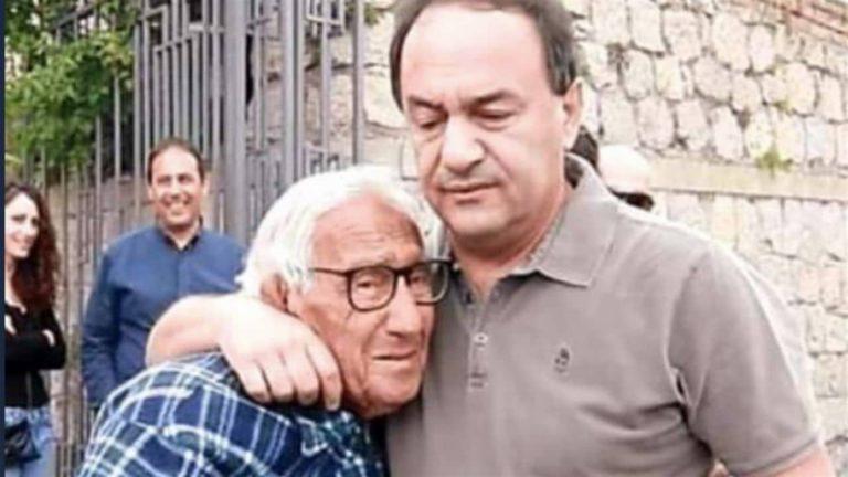 È scomparso Roberto Lucano, il papà di Mimmo