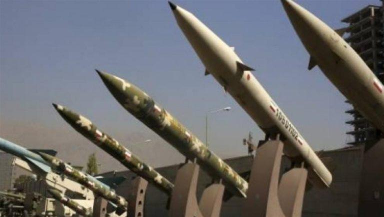 Attacco missilistico dell'Iran contro basi americane in Iraq. Ci sarebbero aleno 80 morti