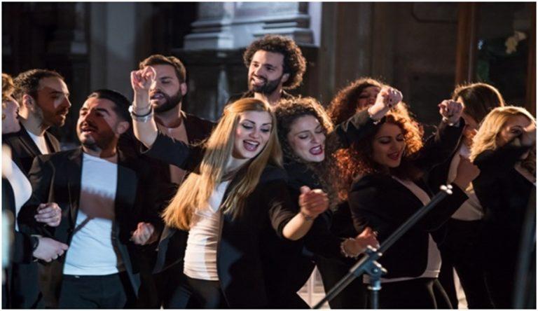 'That's Christmas Live Show', l'evento per il restauro della Chiesa di San Potito