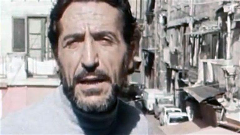 Pippo Fava, il coraggio di un giornalista-giornalista