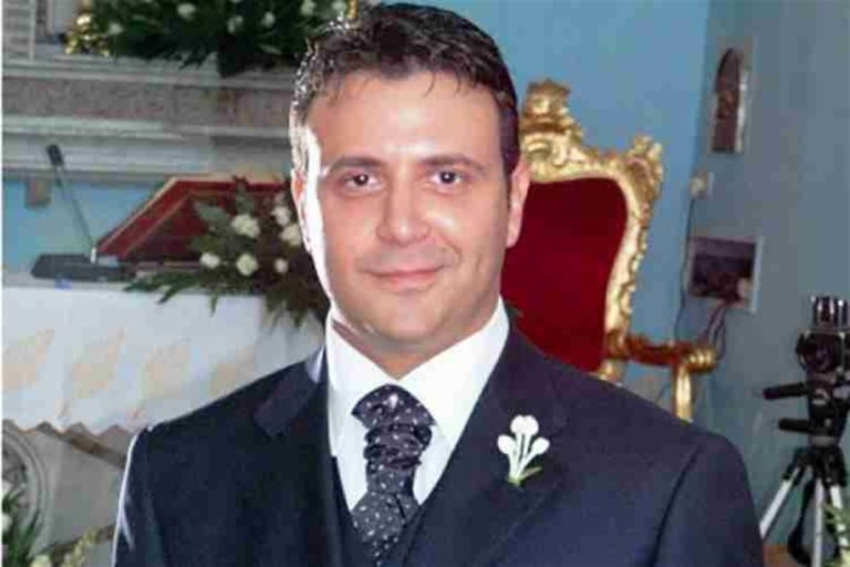Piantine per ricordare Attilio Romanò, vittima innocente di camorra
