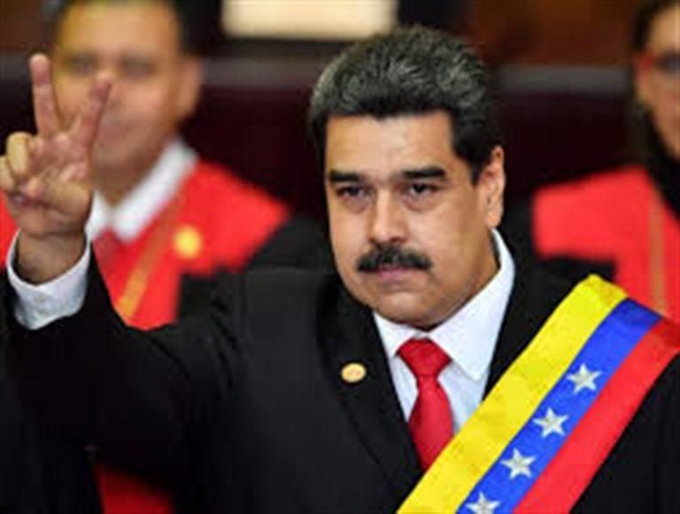 Usa incriminano Maduro per droga