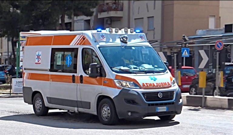 Ambulanze e sanificazione : scattano i controlli in Italia