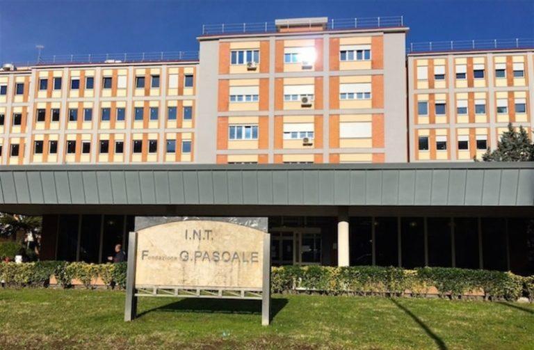 Fondazione Pascale, al via lo studio clinico su Toilizumab