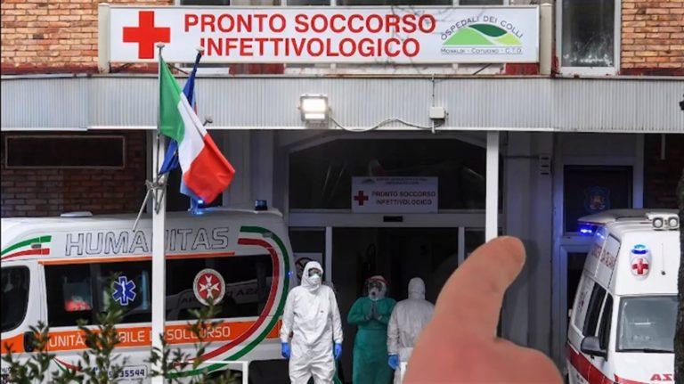 Coronavirus, il 'Napoli Club Bologna Passione&Identità' lancia raccolta fondi per l'azienda ospedaliera dei Colli
