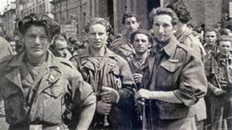 Morto il mitico 'Kramer',  il partigiano a capo della Brigata Garibaldi