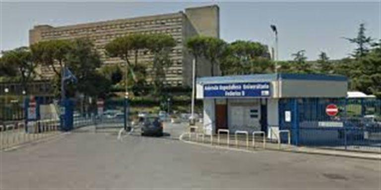 Bimbo di 6 mesi ricoverato in Policlinico per Coronavirus