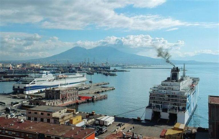 Sospetto Coronavirus. Nave bloccata a Napoli, 125 persone a bordo. Si attendono medici al porto