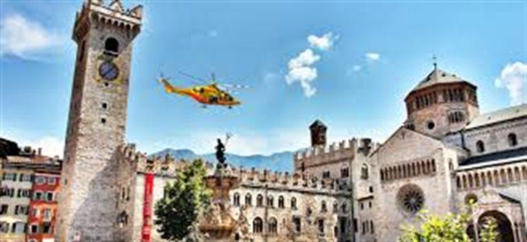 Trento è la città più sostenibile d'Italia, Napoli è al 62esimo posto mentre Crotone è ultima