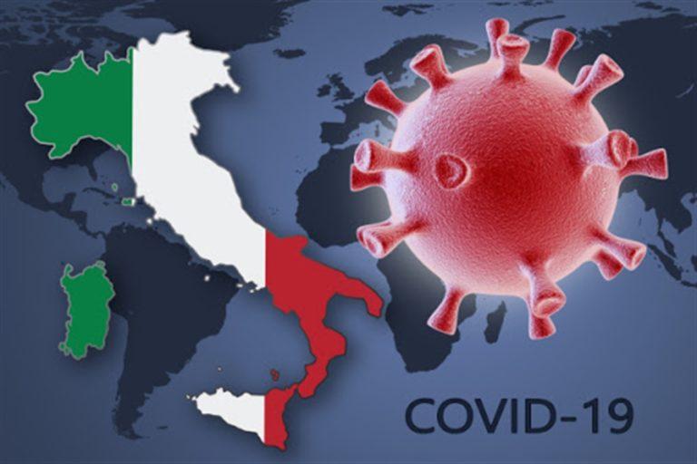 Sicuri che la Campania torni arancione? Nuovo record di contagiati