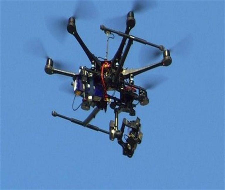 Carcere di Secondigliano: scoperto da polizia penitenziaria drone con sei cellulari diretti a detenuti