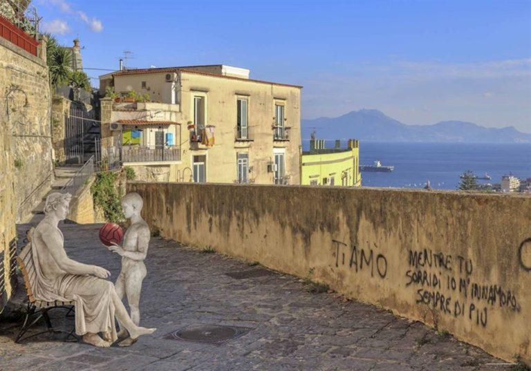 Archeologico Napoli, on line mostra e itinerario del cibo