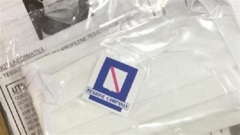 Assalto alle mascherine della Regione Campania: aumentano i furti dalle cassette della posta