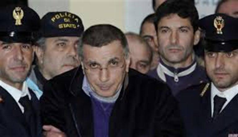 Scarcerati i nipoti del boss Michele Zagaria