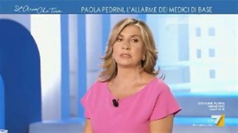 La gaffe di  Myrta Merlino e l'aria maleodorante che tira contro Napoli