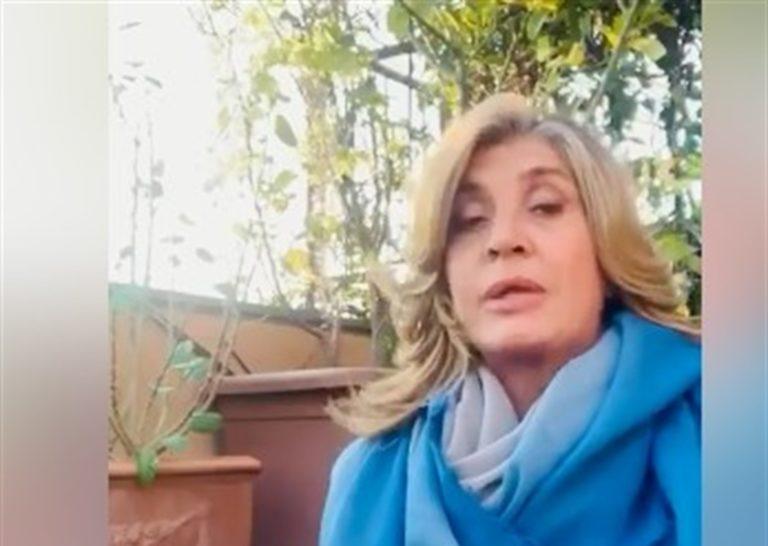 """Le scuse di Myrta Merlino: """"Viva Napoli e bando alle polemiche"""""""