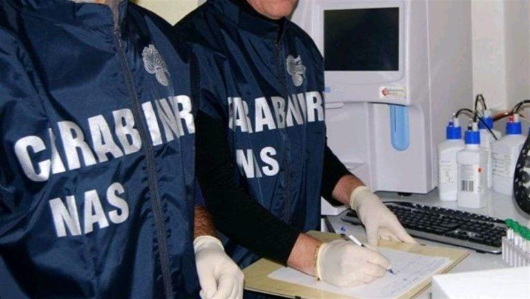 I Nas sulle tracce degli 'imbucati' del vaccino