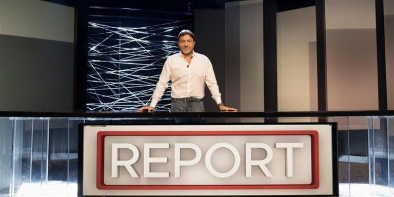 Report torna su Covid-19 e punta le sue telecamere anche sulla Campania