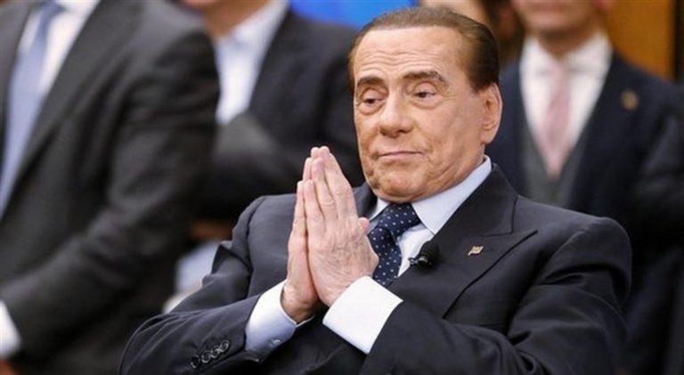 """Spallata di Berlusconi a Salvini e Meloni: """"Non capisco loro posizione su Mes"""""""