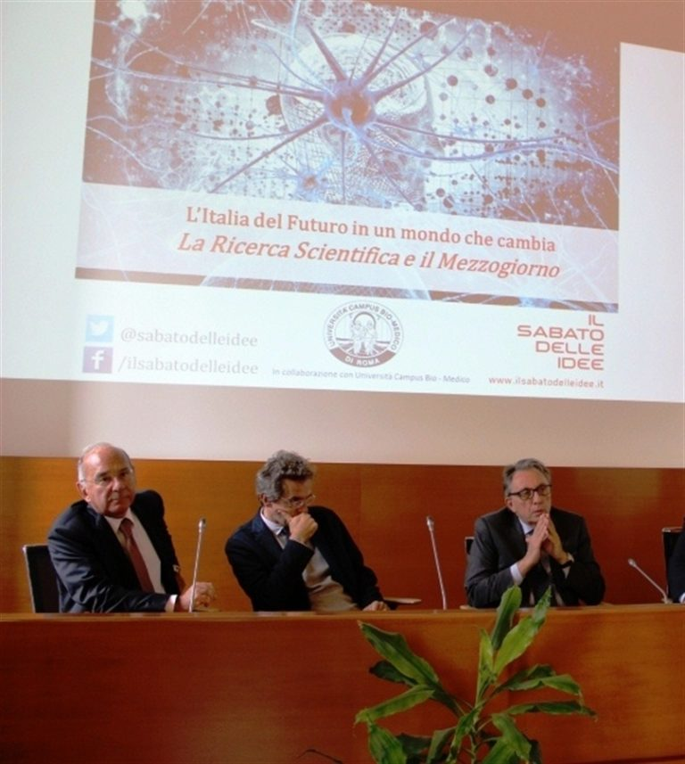 A Napoli il primo Master nel Mezzogiorno dedicato alle scienze umane applicate alla cura dell'uomo