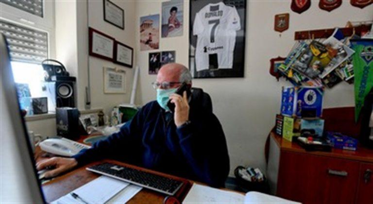 Al Pascale, le visite oncologiche in telemedicina