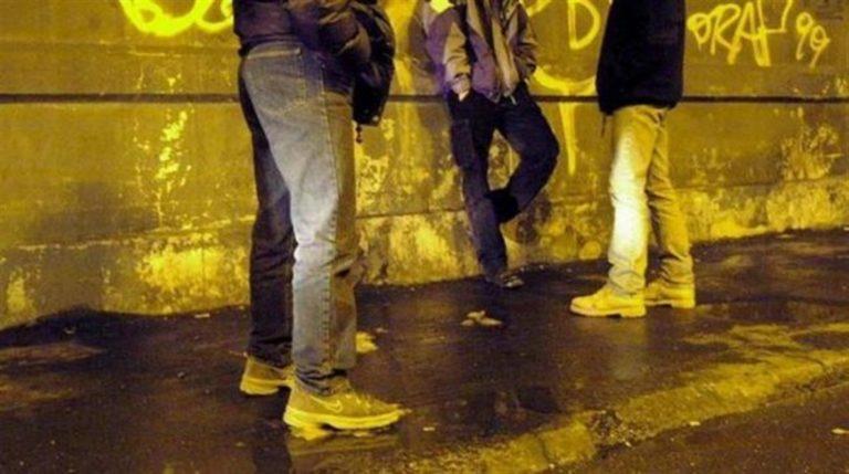 Baby gang aggredisce un ragazzino in pineta : 10 contro uno. Riprendono tutto con il cellulare e lo diffondono sui social. Scattano sei denunce