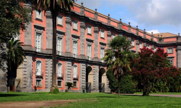 Musei: Capodimonte e FAI, un webinar per formazione docenti