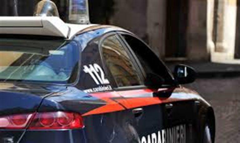 Droga nascosta in calza Epifania, arrestato pusher
