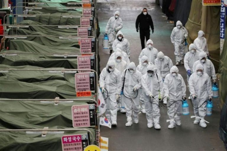 Covid, seconda ondata: Hong Kong al collasso