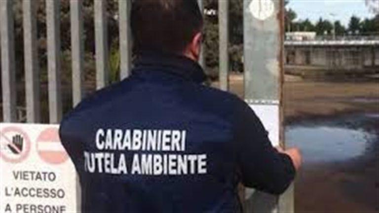 Depuratori di Benevento, scoppia lo scandalo : sequestri e indagati