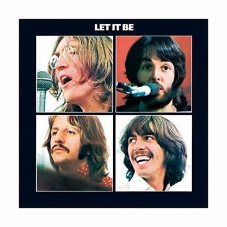 """""""Let it be"""", 50 anni fa  la fine iconica di un avventura magnifica"""