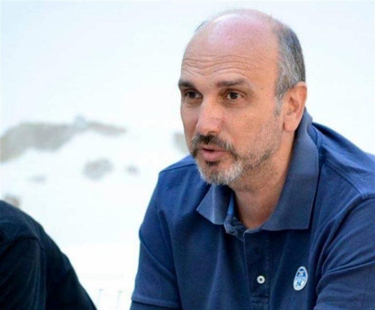 Una medaglia d'oro al valor civile per Valerio Taglione: firma la petizione online
