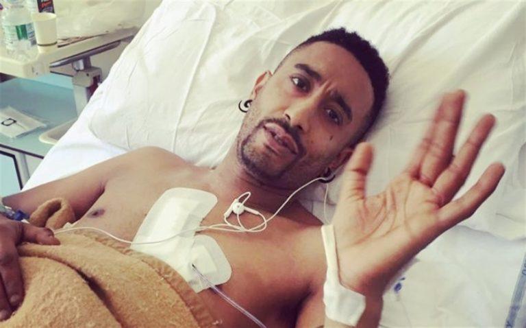 """Appello per Walter Navidad Fortes, il giovane ferito in piazza Bellini: """"Donate sangue"""""""