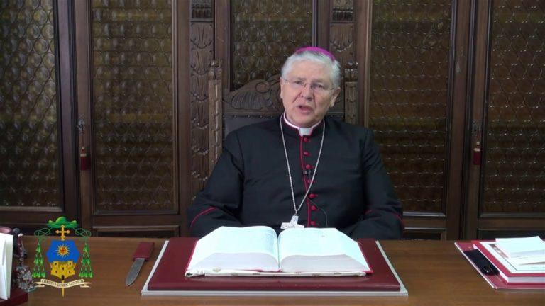 """Il vescovo di Sessa Aurunca: """"I problemi a Mondragone non possono essere risolti in modo umorale"""""""