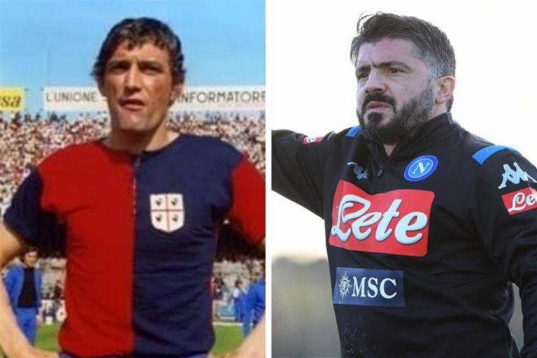 Il ricordo della partita del secolo aspettando una finale di Coppa Italia in una data storica