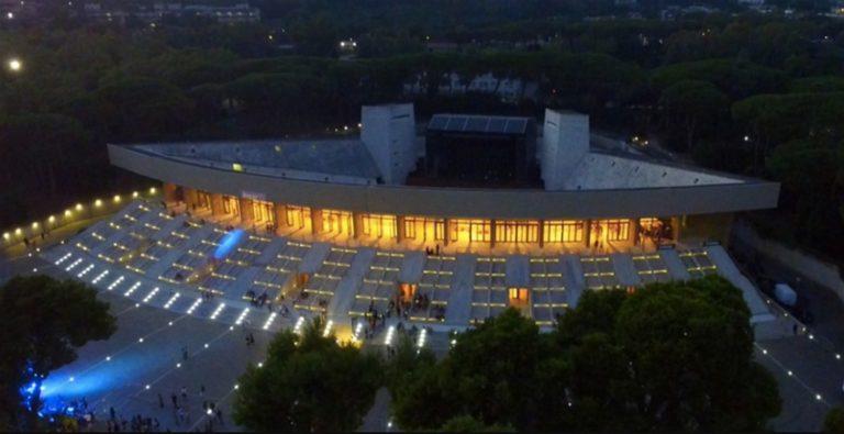 """Comincia la rassegna musicale e teatrale all'Arena Flegrea: """"Dove eravamo rimasti #ripartiamoinsieme"""""""