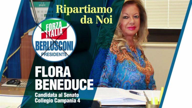 """""""Beneduce lasci l'ufficio di presidenza del Consiglio regionale della Campania"""""""