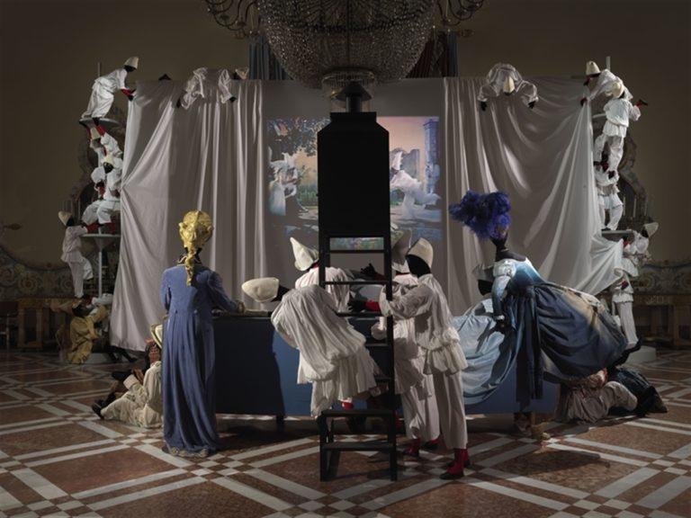 L'atteso evento: Riapre il Museo di Capodimonte ed è gratis tutta la giornata