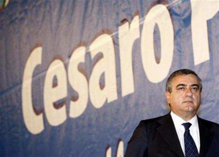 Inchiesta Sant'Antimo: intercettazioni Cesaro, tra 10 giorni decide il Gip