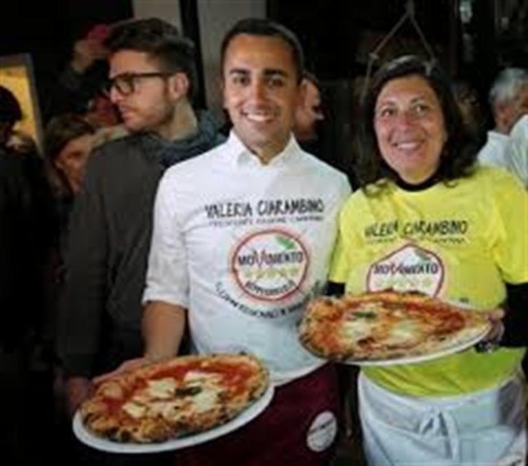 """Ciarambino è ancora il nuovo che avanza? Gli attivisti critici: """"Sopravvivenza politica  sotto la bandiera dell'ego"""""""