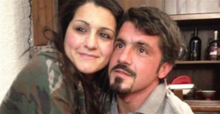 Lutto per Rino Gattuso, scompare la sorella a soli 37 anni