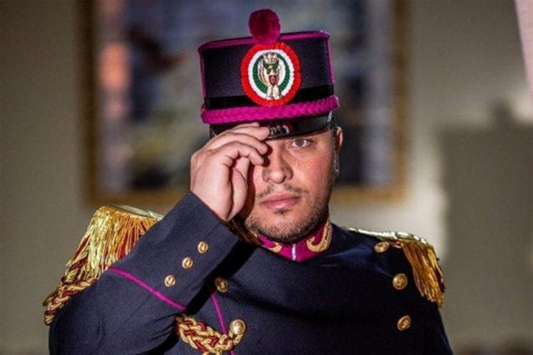 """La commozione del parroco: """"Lino Apice era un grande uomo e un grande poliziotto"""""""