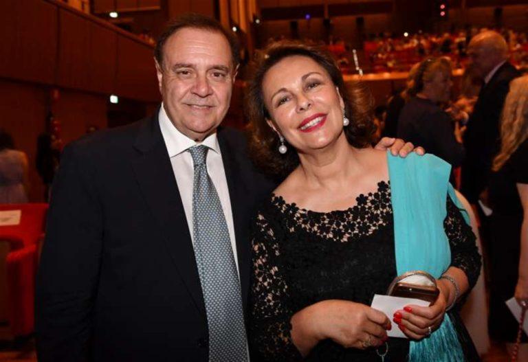 La coppia Mastella-Lonardo si 'separano' politicamente