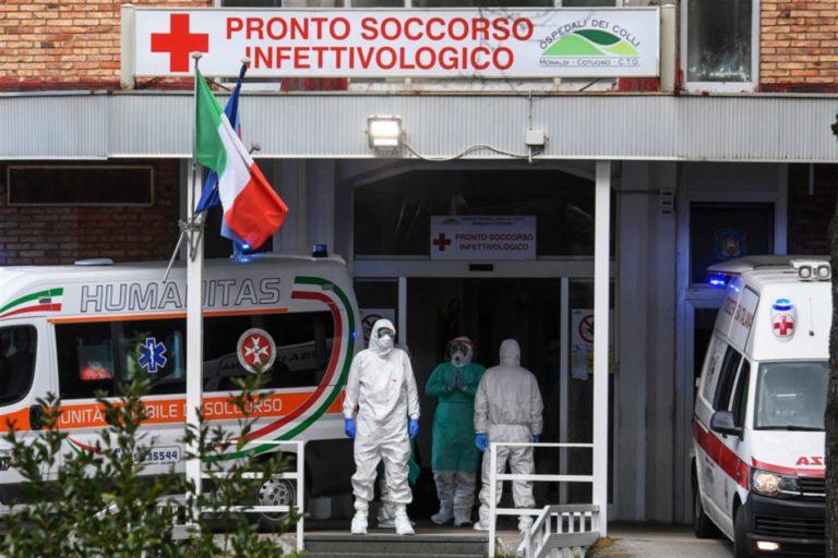 """Ospedale Cotugno, i ringraziamenti del direttore generale: """"Onda di solidarietà che ha superato i confini nazionali"""""""