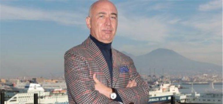 Rinviato a giudizio l'imprenditore Alfredo Romeo, l'ex governatore Caldoro, l'ex parlamentare Bocchino e  direttore generale della ASL Na 1 Verdoliva